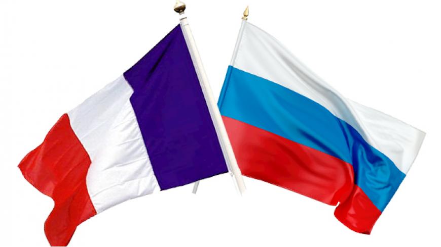 Механизмы сотрудничества в части реализации проекта Лагонаки обсудили с инвесторами из Франции