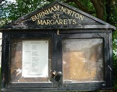Burnham Norton, Norfolk - St Margaret's Church