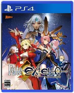 PS4版パッケージ