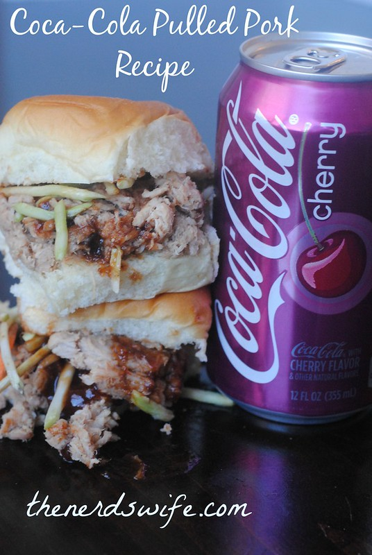 Coca-Cola Pulled Pork Recipe