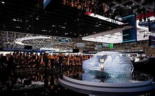 Genfer Autosalon: Opel OnStar