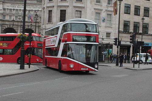 LT60 New Routemaster