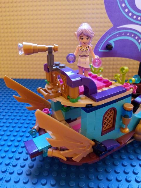 LEGO 41073 Elves