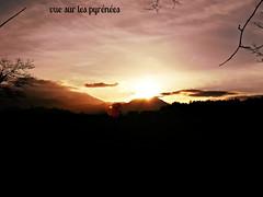 sunset asson