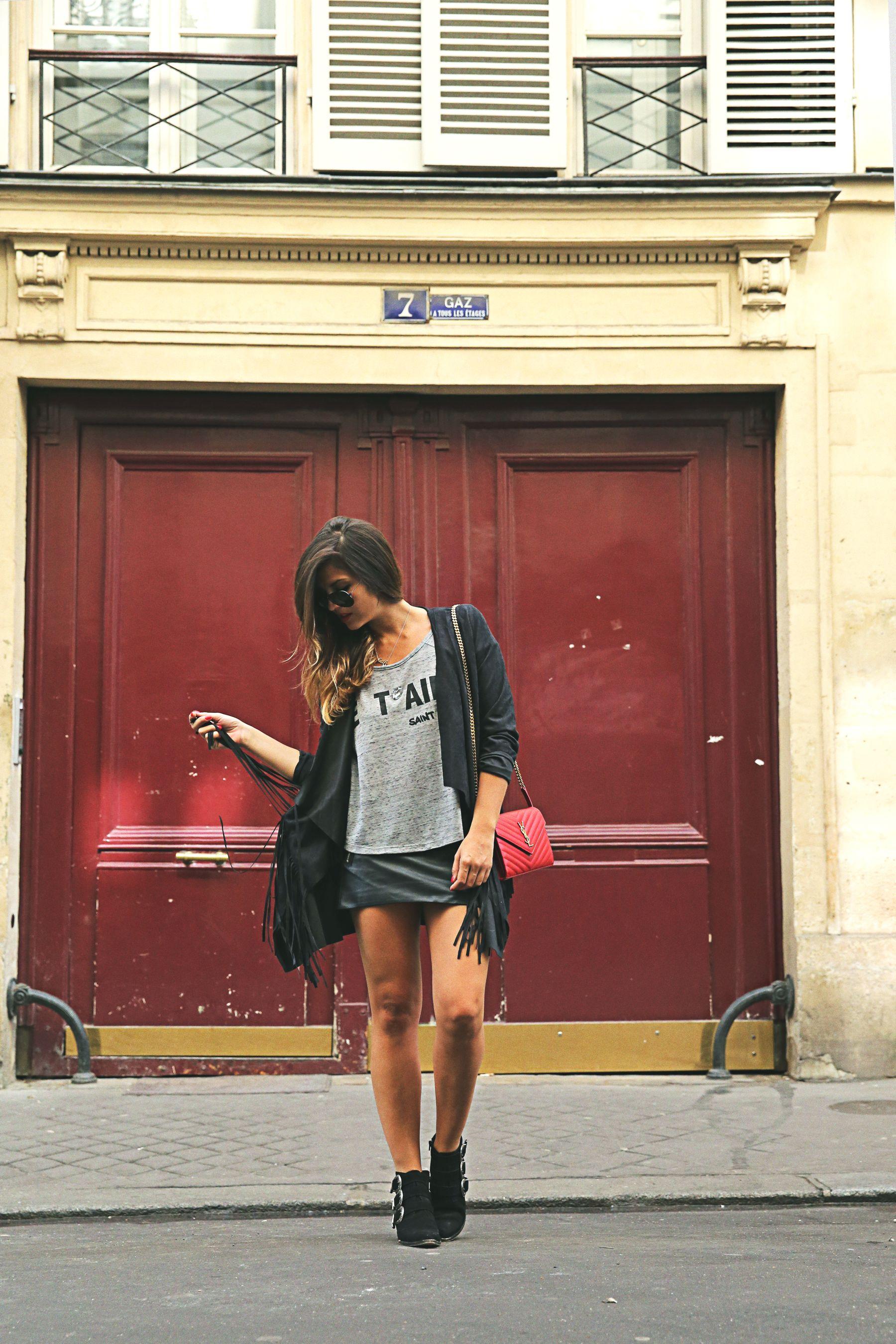 trendy-taste-look-outfit-street-style-ootd-blog-blogger-fashion-spain-moda-españa-fringed-jacket-mustt-ysl-falda-mekdes-leather-piel-9