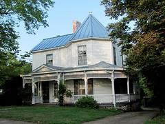 House in Chatham, Va