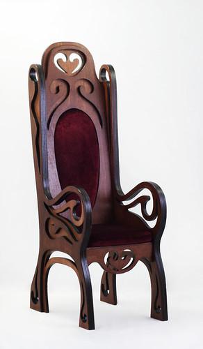 Takumi  chair model 05