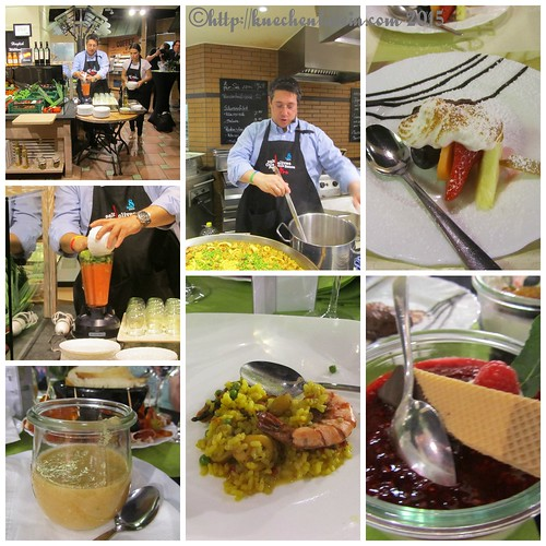 ©Showcooking Collage