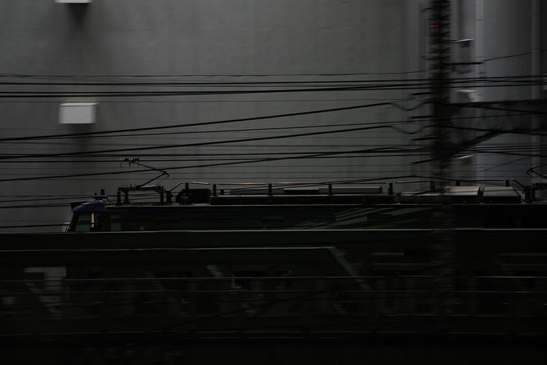 Tokyo Train Story 寝台特急北斗星 2015年3月13日