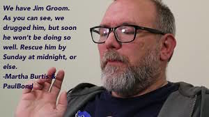 jim groom