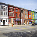 Northwest Baltimore by Mike Keller Photo