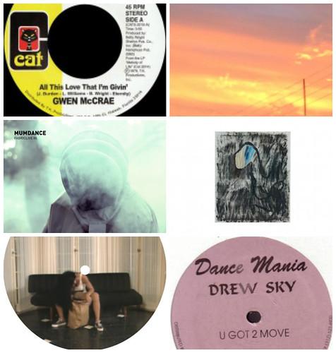 Music I Want - 16/03/15