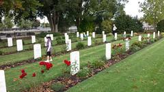 Albury Military Cemetery