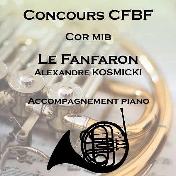 Header of fanfaron