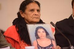 M�xico: Acceso a la justicia para personas migrantes