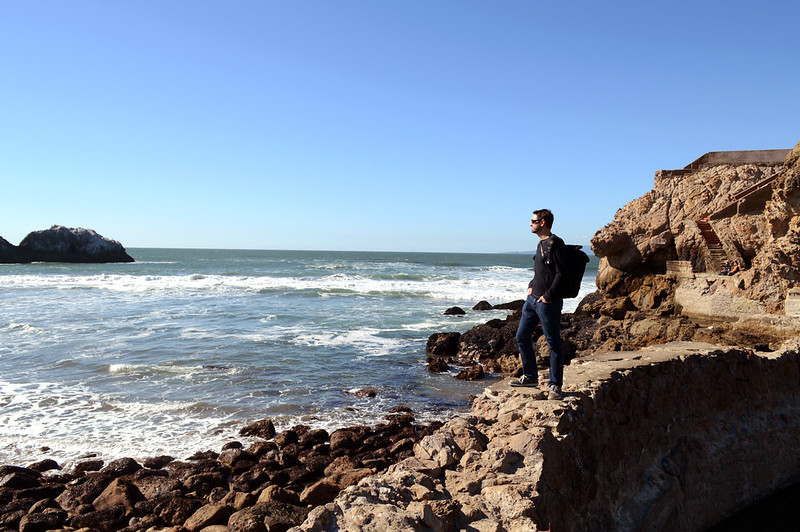 Mike at Sutra Baths