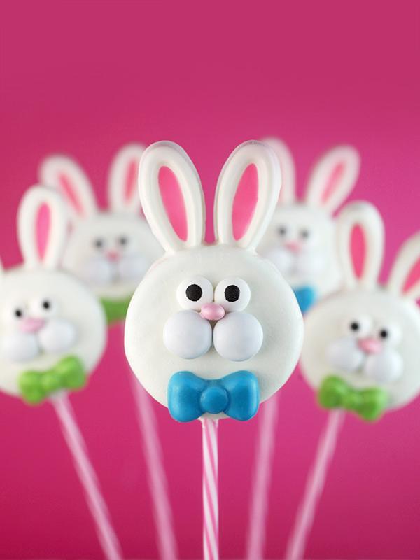 Bunny Pops