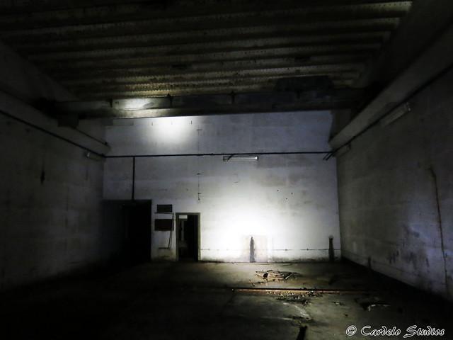 Talbot's Hill Bunker 10
