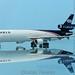 McDonnell Douglas MD-11 by Lucas Tavares - FLN