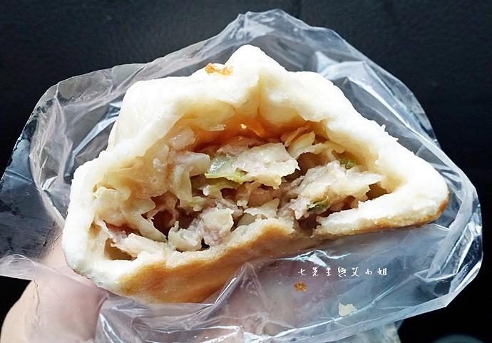 13 古亭市場水煎包蔥油餅 食尚玩家 台北捷運美食2015全新攻略