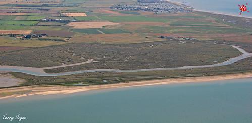 Essex Coastline