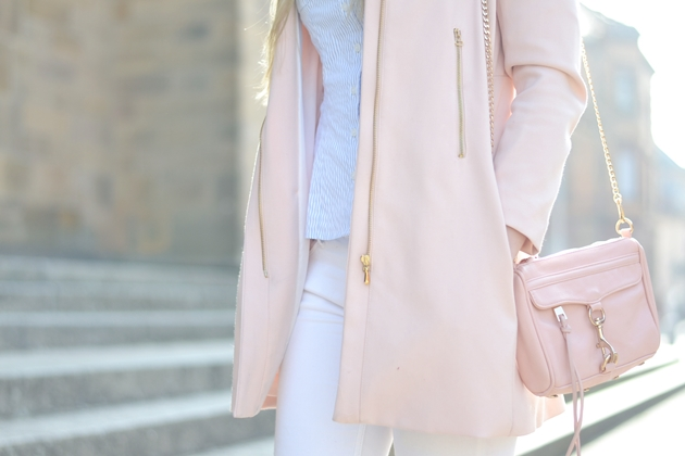 Eugli Outfit OOTD Fashionblogger Pastell mix pastellfarben Frühling Frühlingslook LOTD