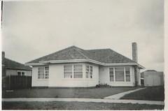 Granville St House