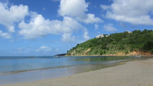 Crocus Bay Beach, Anguilla