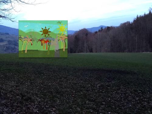 art contemporaryart ios mediaart raoulpictor
