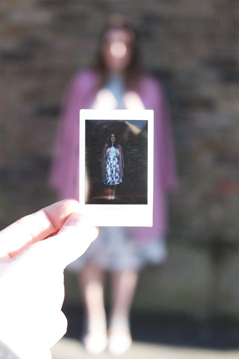 Instant Photography, Bumpkin Betty