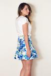 Falda Irina | Bluedale