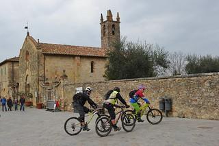 Monteriggioni, Tuscany, Italy  March, 2015 054