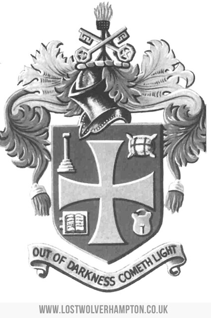 W'ton Coat of Arms