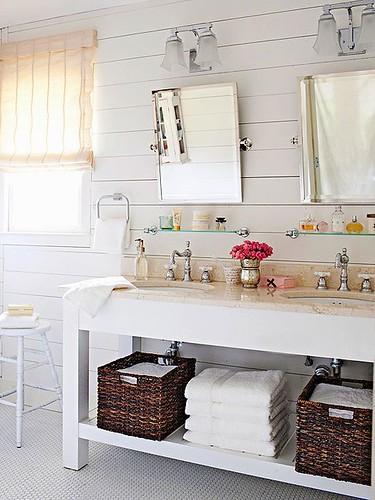small bathroom mirror 4