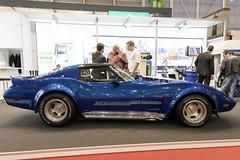 Salon Auto Genève 15