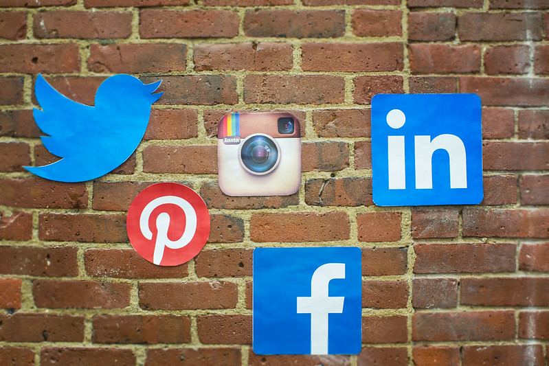 Why and how should your business be on social media websites?