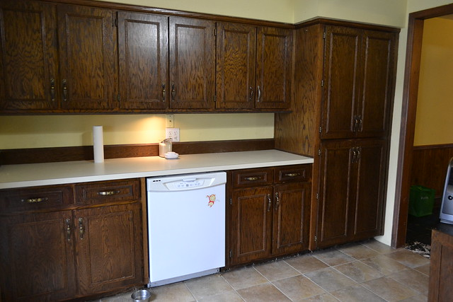 2015 Kitchen & Living Reno