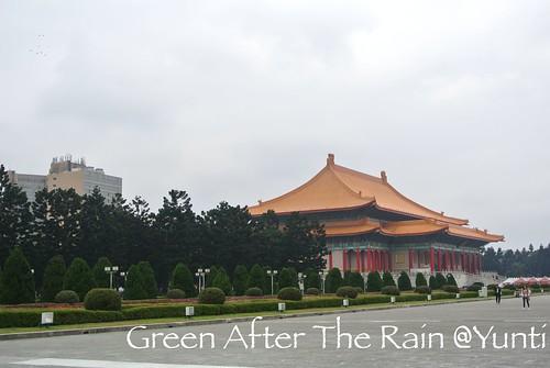 Day 2.20 Chiang Kai Shek Memorial _ (26)