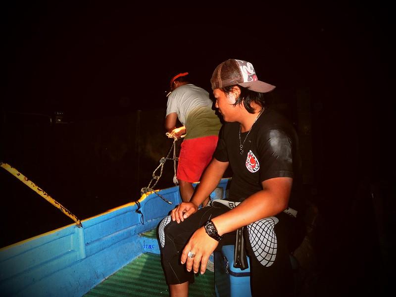 17度C環島-蘭嶼飛魚季體驗- (6)