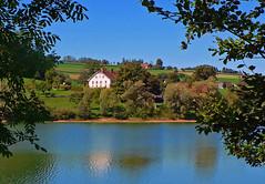 SWITZERLAND- Bret Lake