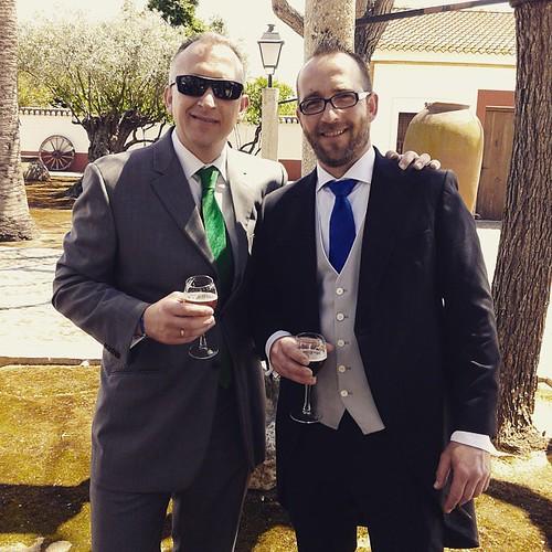 Con mi brother en la boda de Lauren & Tere #bonares #bonaresactual #igershuelva #igers #instagramer #huelva #instahuelva #instabonares #love_huelva #sientehuelva #estaes_huelva #ig_huelva #world_bestsky #ig_andalucia #love_spaim #ATARDECER #huelvalaluz #s