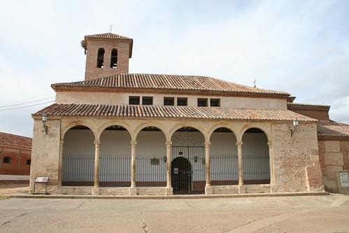 soportal-iglesia-galápagos-guadalajara