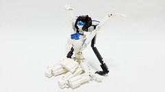 Lego Hestia 15