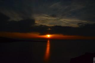 world's best sunset!