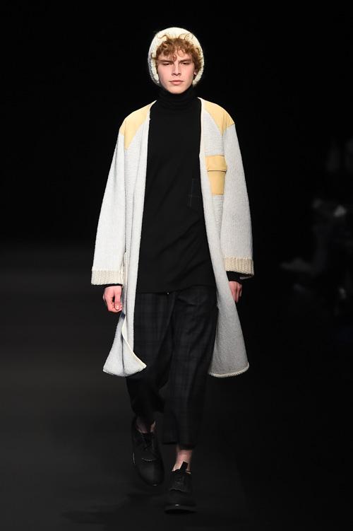 FW15 Tokyo FACTOTUM040_August @ ACTIVA(Fashion Press)