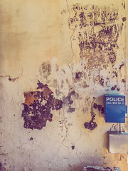 Police Call Box 15, Edgewood Avenue