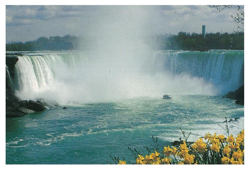 Canada - Niagara Falls 33