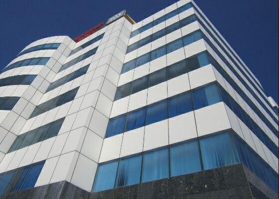 Dự Án Bất Động Sản Hoàng Anh Safomec Building