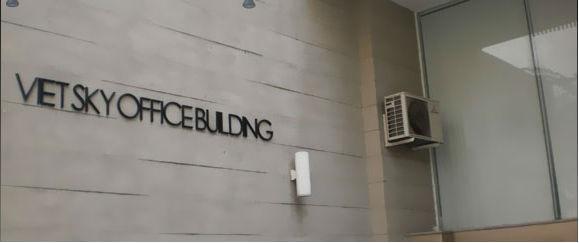 Dự Án Bất Động Sản Vietsky Office Building