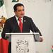 Primer Informe de Gobierno del Alcalde de Xalapa